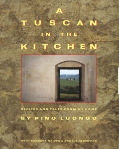Tuscan in the Kitchen