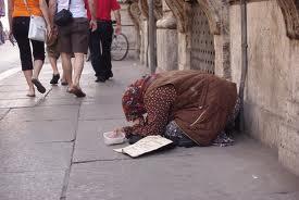 gypsy-beggar
