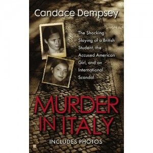 Murder in Italy