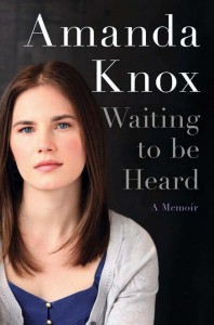 books-amanda-knox