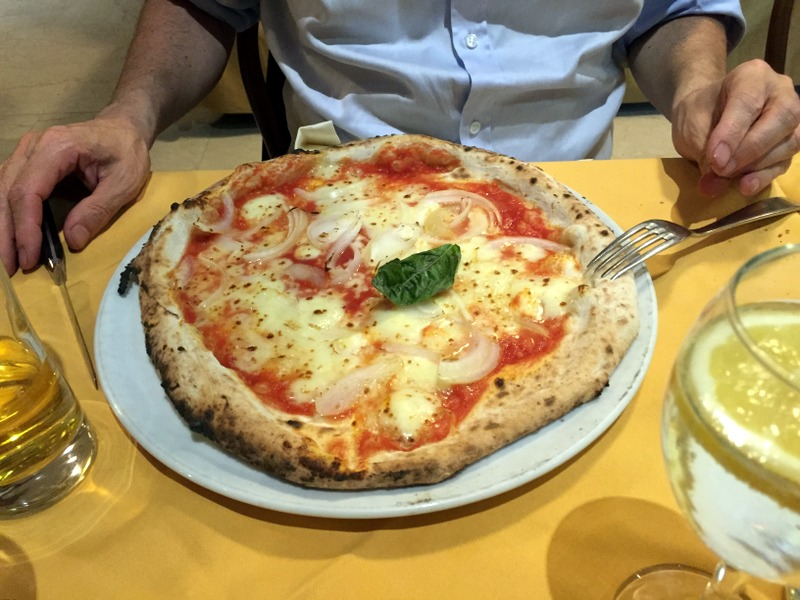 Marco's Pizza Pugliese