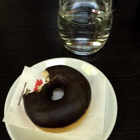 Ciambella - doughnut a Bologna!