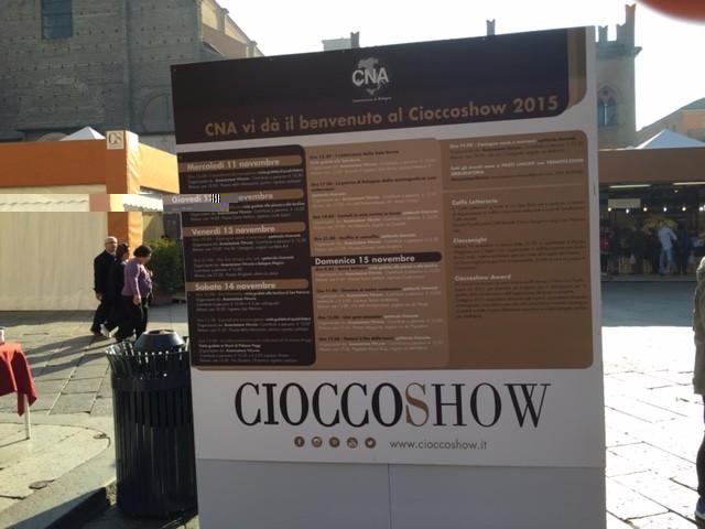 cioccoshow