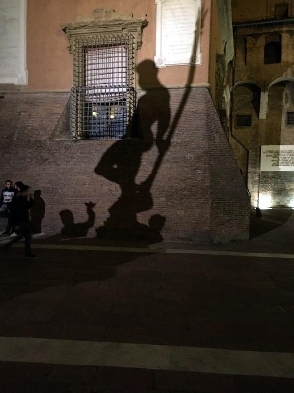 Shadow of Nettuno