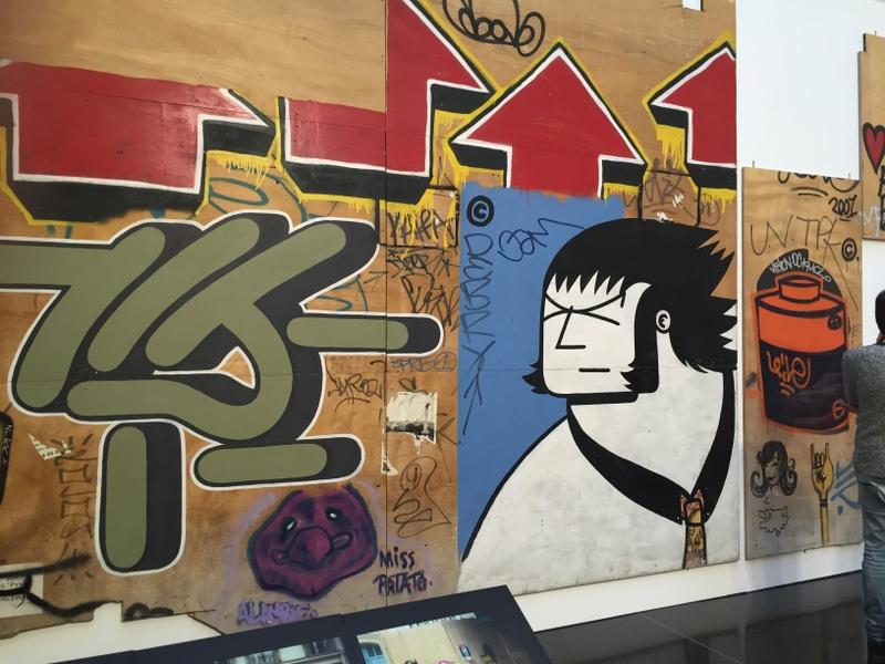Perhaps a Japanese artist?