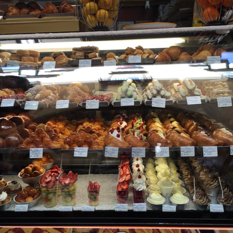 Mmmm - sweets!