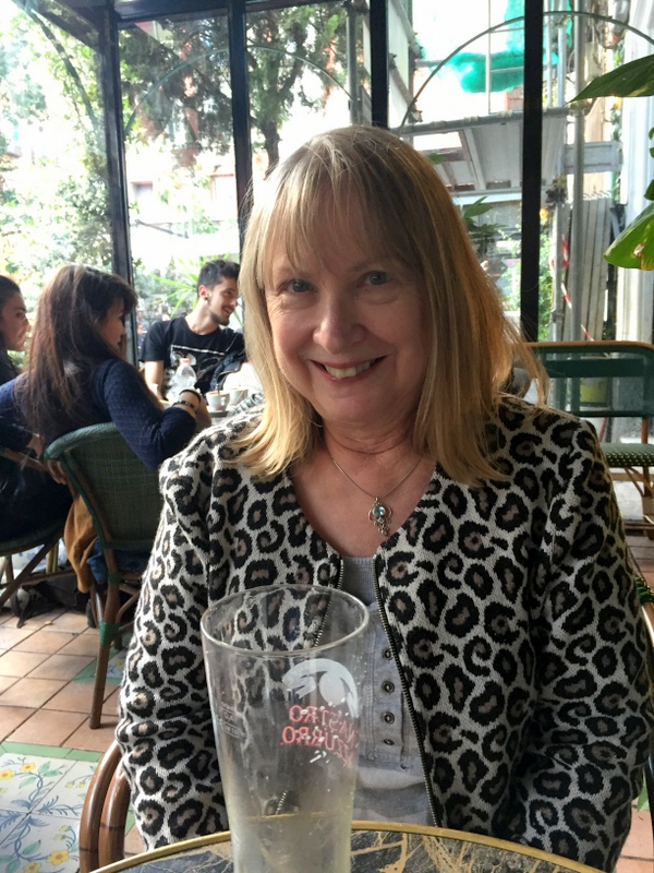 One of those wild Napolitana
